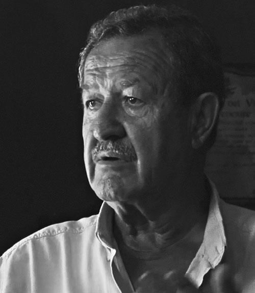 Domingo Martín Cruz, el hombre detrás de los vinos MARBA